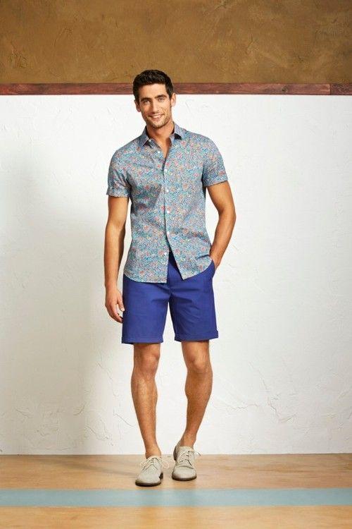 shorter shorts for men