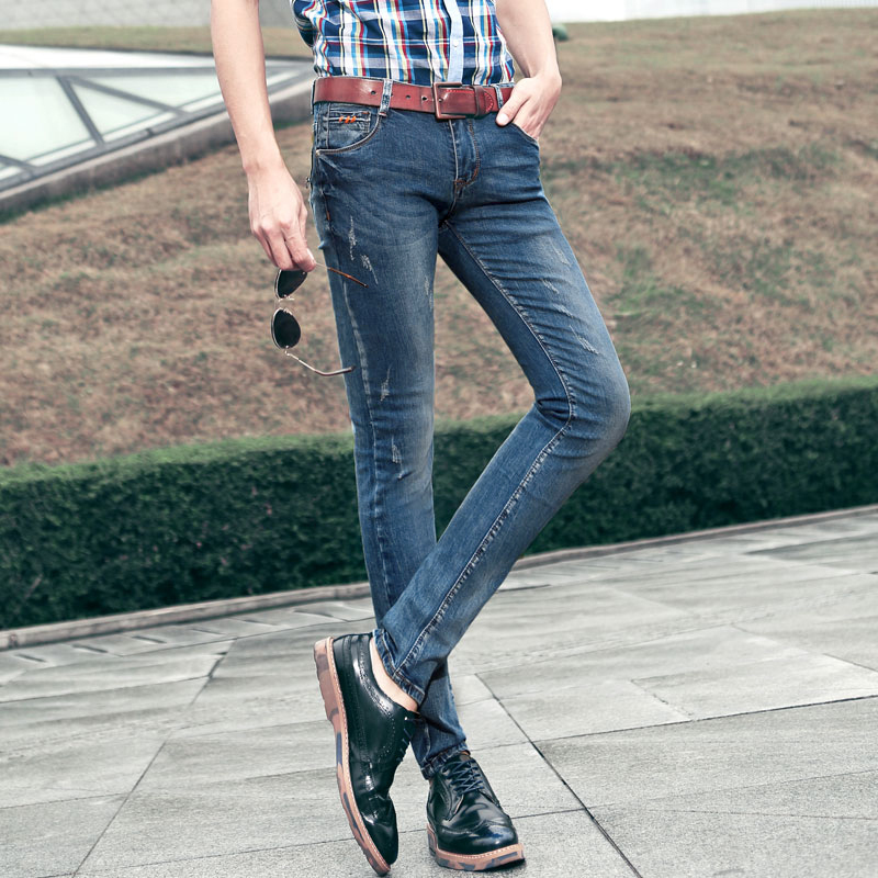 2015-summer-style-classic-ripped-jeans-men-fashion-slim-famous-brand-skinny-jeans-plus-size-high