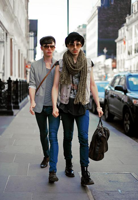 8eb9495fbc8 Should Men Wear Skinny Jeans? – The Nerd Dose